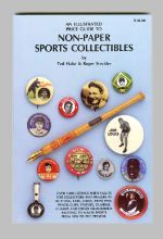 Non-Paper Sports Collectibles