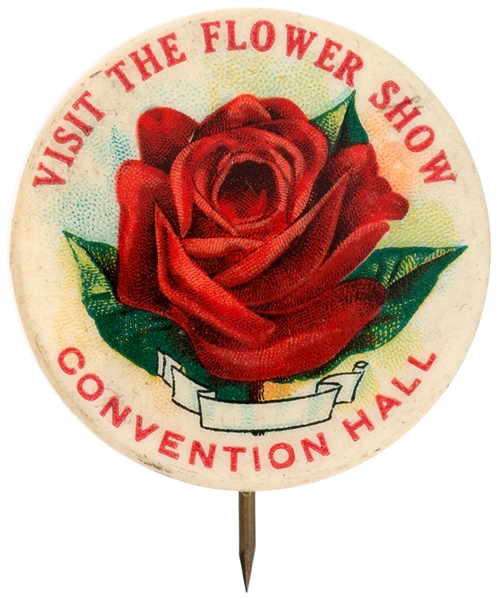 VISIT THE FLOWER SHOW CONVENTION HALL AD BUTTON.